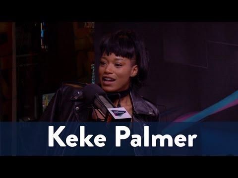 Scream Queens' Keke Palmer!