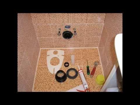 Современный цифровой туалет