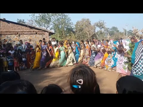 Video Jhabua Adivasi Folk Dance 2017 download in MP3, 3GP, MP4, WEBM, AVI, FLV January 2017