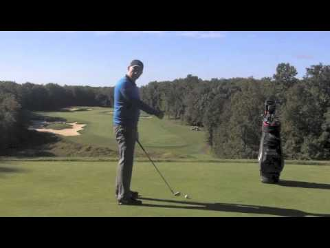 Golf Lessons – How to start the takeaway