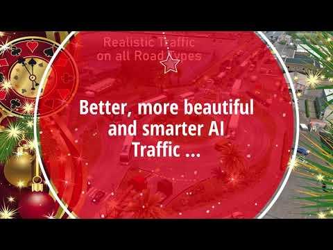 D.B Creation AI Traffic Mod for 1.36 v7.0.0