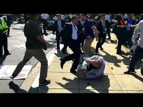 Οργή Ερντογάν για την απόφαση της Δικαιοσύνης των ΗΠΑ