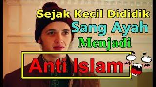 Video MUALAF MUDA 🙃 INGGRIS CAMERON MASUK ISLAM  - SEJAK KECIL SUDAH DIDIDIK MEMBENCI😣 ORANG MUSLIM MP3, 3GP, MP4, WEBM, AVI, FLV April 2019