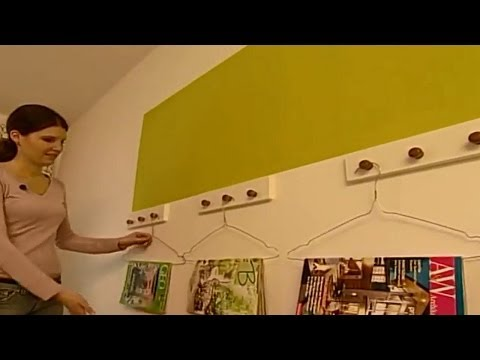 dekotipps ideen f r den fr hling lindgr ne akzente f r. Black Bedroom Furniture Sets. Home Design Ideas