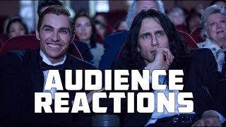 Nonton The Disaster Artist  Spoilers   Audience Reactions   December 2017 Film Subtitle Indonesia Streaming Movie Download