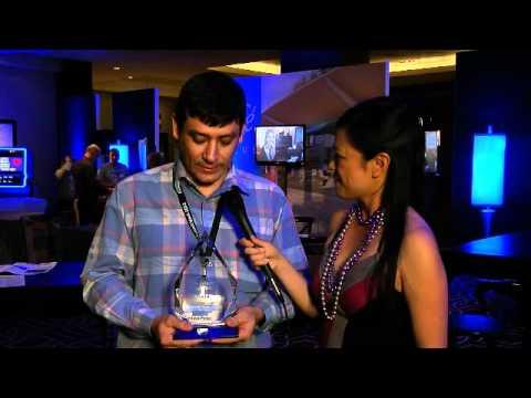 , title : 'Síragon - Intel Summit Week 2012 - Form Factor Innovation Award'