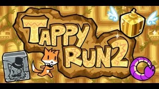 Tappy Run 2 - A Treasure Hunt YouTube video