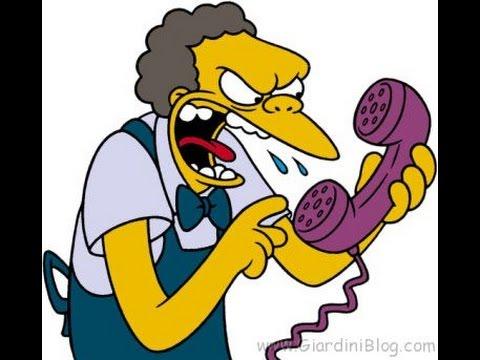 Come difendersi dai Call Center che chiamano su Telefoni fissi