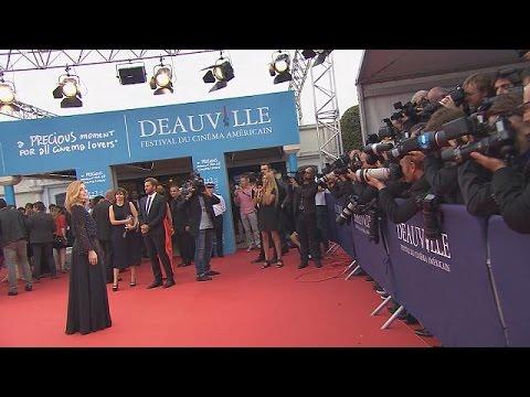 Ντοβίλ: Το 42ο Φεστιβάλ Αμερικανικού Κινηματογράφου