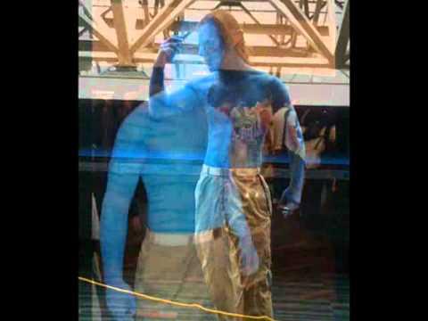 Making of Avatar (Jake Sully) Na'vi Cosplay