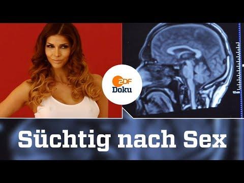 Wie die Sucht nach Sex zur Droge wird | ZDFinfo Doku