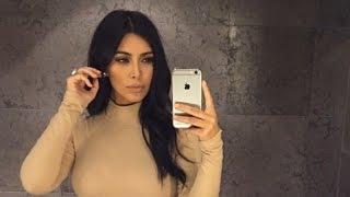 Why 2014 Was the 'Kraziest' Year Yet to Keep up With Kim Kardashian