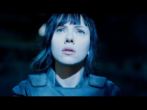 Ghost in the Shell (TV Spot 'Reckoning')