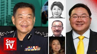 IGP to Jho Low: I know your whereabouts and guarantee your safety in Malaysia