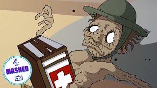 Battlefield 1: Medic Rage