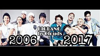 Video BIGBANG Evolution 2006 - 2017 👑 (MV Ver.) MP3, 3GP, MP4, WEBM, AVI, FLV Juli 2018