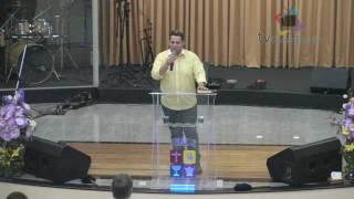 Robinson Monteiro Na Igreja Do Evangelho Quadrangular Parte 01