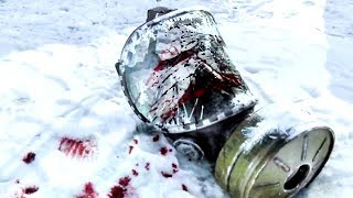 METRO EXODUS Launch Trailer (2019) by Game News