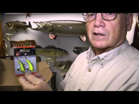 New Mystery Tackle Box first ever Ice Fishing gear by WillCFish Tips and Tricks.