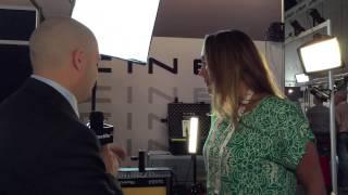 Video Cineo Lighting at IBC 2014 with BeTerrific MP3, 3GP, MP4, WEBM, AVI, FLV Juli 2018