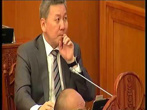 Л.Болд: Өнгөрсөн парламентын алдаа гэж ярихаа одоо боль