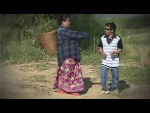 Koj Mus Dab Tsi - Ab Xob & Paj Ntshua Nplaim (видео)