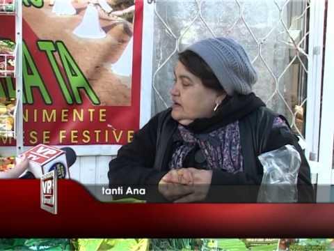 Tanti Ana, specialista în semințe