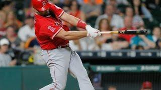 MLB Active Home Run Leaders