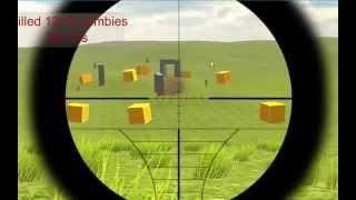 American Sniper videosu