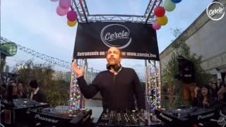 Etienne de Crecy - Live @ Wanderlust Paris for Cercle 2017