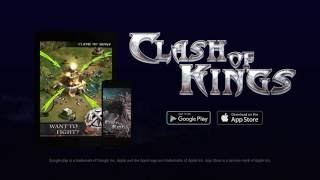 Join the Alliance: Clash of Kings