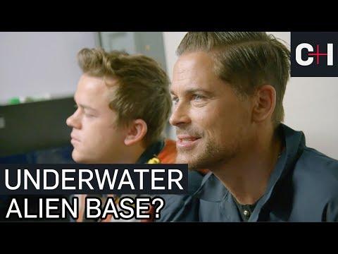 The Secret Underwater Base | The Lowe Files