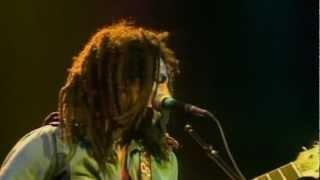 Bob marley - Jammin\' live