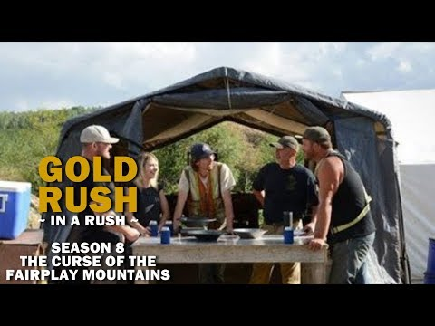 Gold Rush | Season 8, Episode 4 | The Curse of the Fairplay Mountains - Gold Rush in a Rush Recap