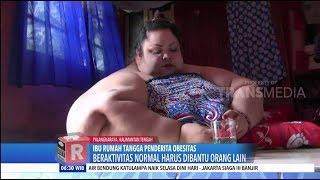 Video VIRAL! Ibu Penderita Obesitas Dengan Berat Badan 350 Kg MP3, 3GP, MP4, WEBM, AVI, FLV September 2019