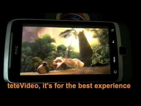 Video of teteVideo - two hands video