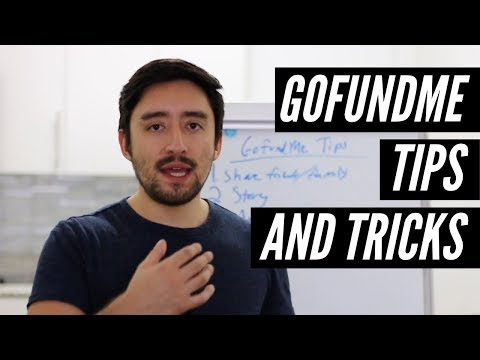 GoFundMe Tips for Fundraising Success