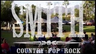 SMITH Live Country Music Rancho Santa Margarita CA - Shepherd of the Hills Event