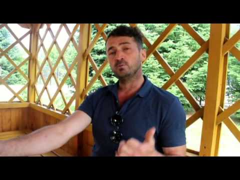 Биробиджанский активист рассказывает о поисках пропавшей девочки (видео)