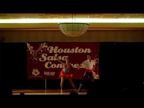 Video Majesty In Motion David & Jennifer Stein @ 2011 Houston Salsa Congress (1-14-11).MOV download in MP3, 3GP, MP4, WEBM, AVI, FLV January 2017