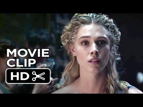 The Legend Of Hercules Movie CLIP - Betrayal (2014) - Kellan Lutz Movie HD