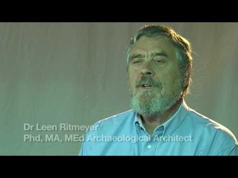 Why I Believe the Bible – Archaeology