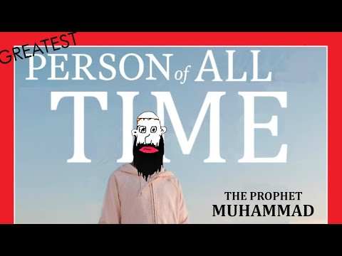 Was Muhammad Named the Greatest Man of All Time?