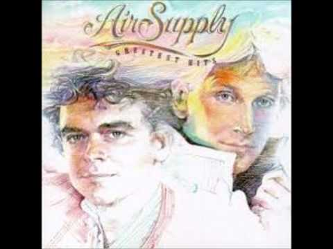 Tekst piosenki Air Supply - Primitive Man po polsku