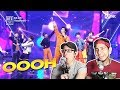 Download Video GUYS REACT TO BTS (방탄소년단) 'Anpanman' (COMEBACK SHOW)