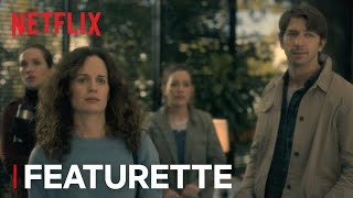 The Haunting of Hill House | Meet the Crains | Netflix
