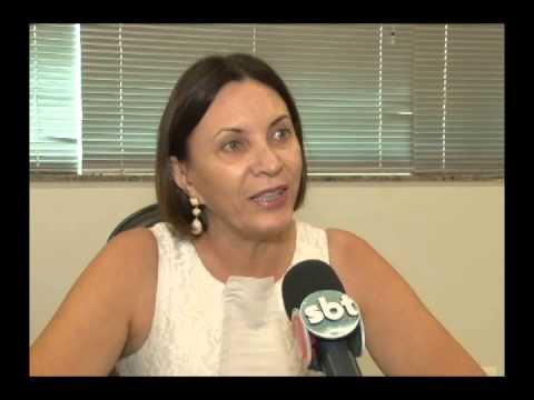 Secretária de habitação fala da demora na entrega das casas em Lucas do Rio Verde