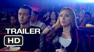 Nonton Don Jon Official Trailer #2 (2013) - Joseph Gordon-Levitt, Scarlett Johansson Movie HD Film Subtitle Indonesia Streaming Movie Download