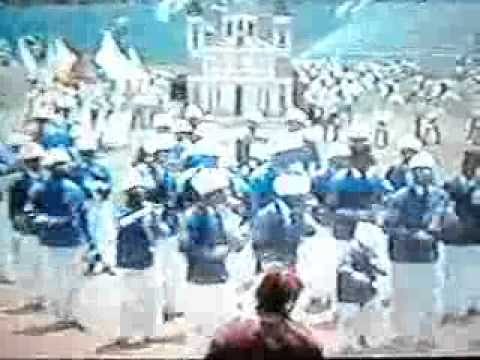 banda colegio diocesano presentacion 2006 .mp4