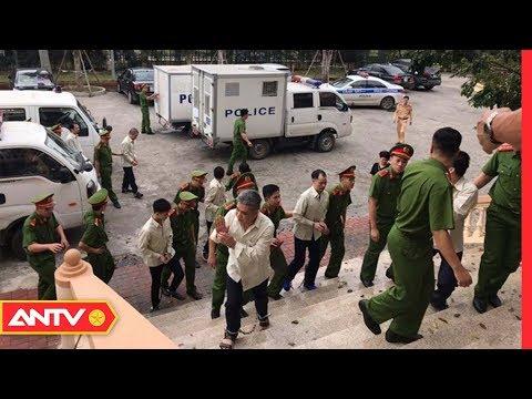 An ninh 24h | Tin tức Việt Nam 24h hôm nay | Tin nóng an ninh mới nhất ngày 16/11/2019 | ANTV